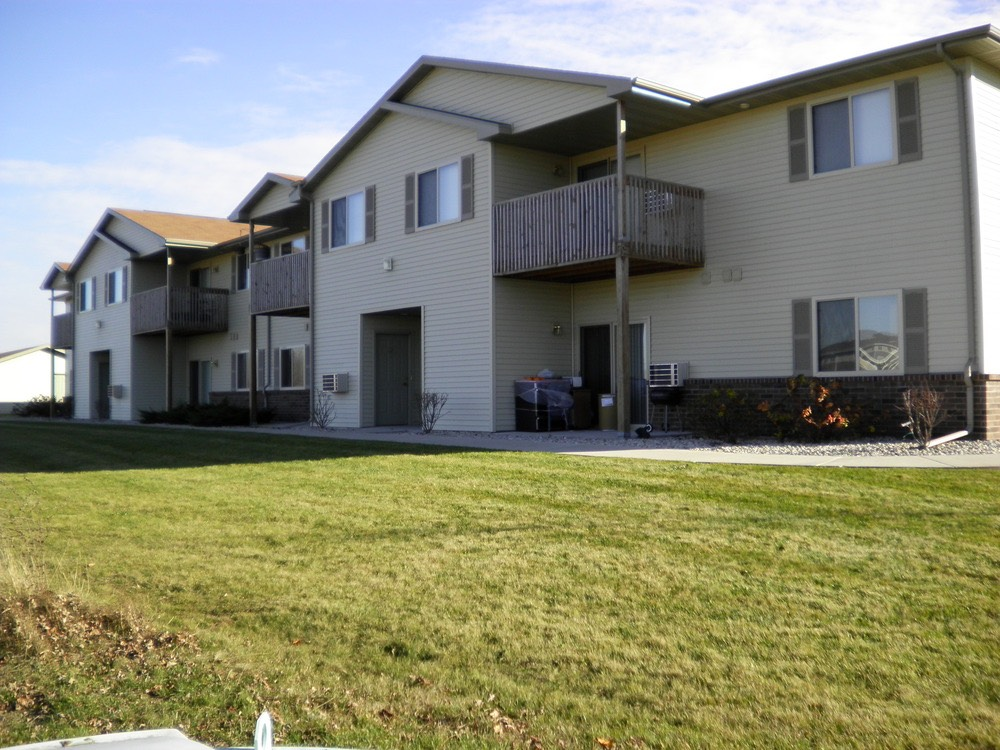 Ravina Village Apartments